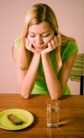 Imágen de tratamiento de la anorexia