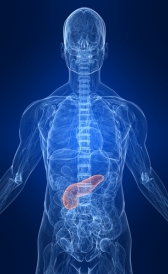 Imágen de tratamiento de la pancreatitis