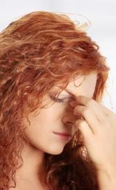 Imágen de tratamiento de la sinusitis
