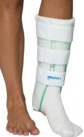 Imágen de tratamiento de las fracturas
